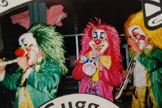 Clown-k
